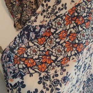 Liberty Love Sweaters - Kimono